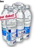Stilles Mineralwasser von Celtic