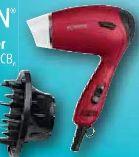 Haartrockner HTD 8005 CB von Bomann