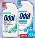 Mundwasser von Odol