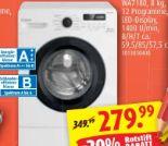 Waschmaschine WA7180 von Bomann
