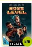 DVD-Film Boss Level