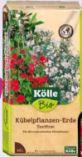 Kübelpflanzen-Erde von Kölle's Bio