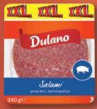 Wurst XXL von Dulano