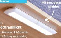 LED-Schranklicht von Casalux