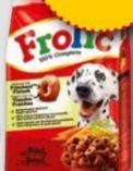 Hundenahrung von Frolic