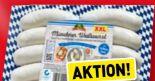 Münchner Weißwurst von Gut Drei Eichen