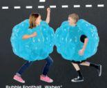 Bubble Football Waben