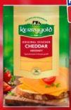 Käsescheiben von Kerrygold