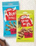 Snacks von Frolic