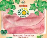Bio Prosciutto Cotto von Citterio