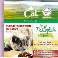 Fleisch Selection in Sauce von Cat Bonbon
