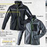 Herren-Softshell-Outdoor-Arbeitsjacke von Toptex Pro