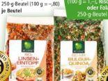 Bio-Gerichte von Bio Sonne