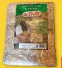 Stroh Langhalm von Activa Tierfutter