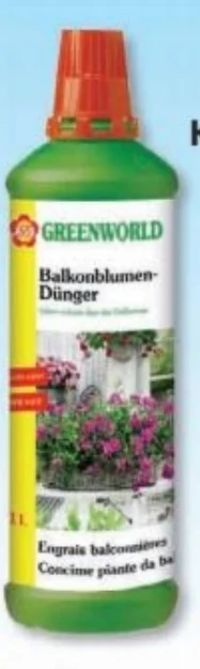 Grünland Blumenerde von ASB Greenworld
