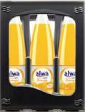 Limonade von Alwa