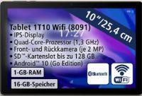 Tablet 1T10 Wifi 8091 von Alcatel