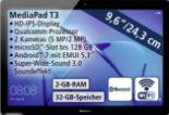 Mediapad T3 von Huawei