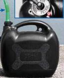 Kraftstoff-Kanister von Diamond Car