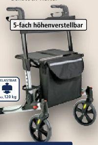 Alu-Rollator 48911 von Weinberger