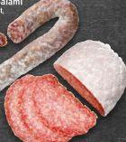 Original Baguette-Salami von Aoste