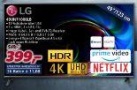 4K UHD TV 49UN71006LB von LG