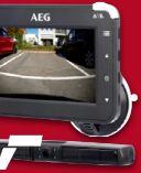 Rückfahrkamera True Wireless Solar von AEG