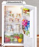Vollraum-Kühlschrank KS 85-9 RVA von Exquisit