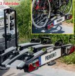 Fahrradträger Premium II von Eufab