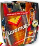 Natürlicher Malzdrink von Karamalz