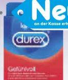 Gefühlvoll von Durex