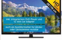 LED-TV DVL-2862BK von Lenco