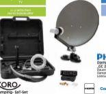 HD-Camping-Sat-Anlage MCA 38 HD Set von XORO