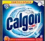 Power-Tabs von Calgon