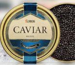 Malossol Caviar von Lemberg