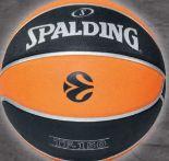 Basketball von Spalding