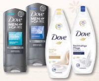 Pflegedusche von Dove