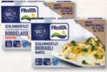 Fischvielfalt von Frosta