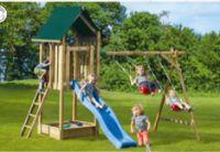 Kinderspielanlage Enija von Mr. Gardener