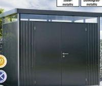 Gerätehaus HighLine von Biohort