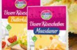 Unsere Käsescheiben von Sachsenmilch
