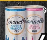 Rosato von 2Go By Sovinello