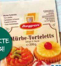 Mürbeteig Torteletts von Borggreve
