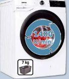 Waschmaschine WE74CPS von Gorenje