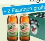 Rosenheimer Helles von Auerbräu
