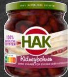 Kidneybohnen von HAK