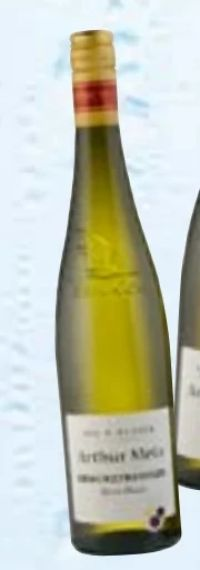 Pinot Gris von Arthur Metz