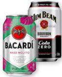 Ready to Drink von Bacardi