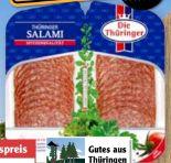 Aufschnitt von Die Thüringer