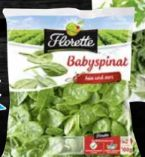Babyspinat von Florette